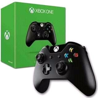Joysticks Xbox One