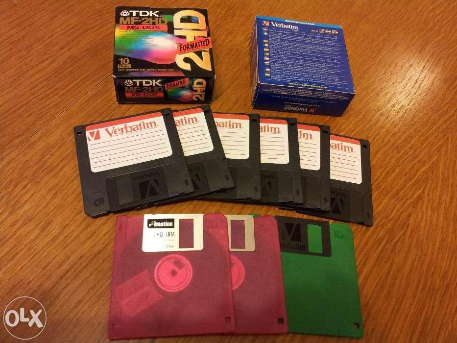 Floppy disk disc dischete diskete flopy flopi fdd - 1,44 orga cnc