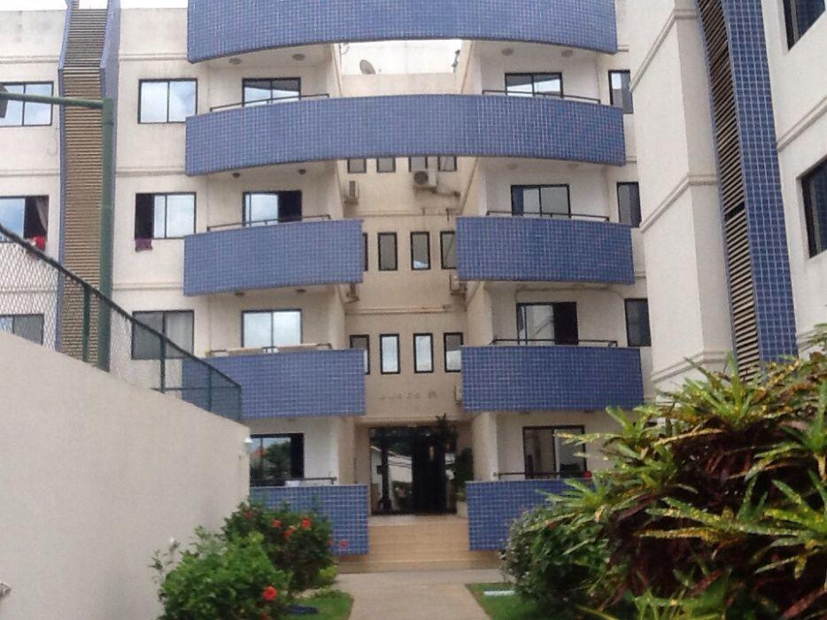 Apto T3 + Escritório Condomínio Residencial Veneza