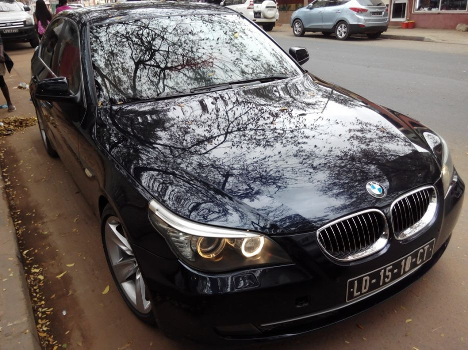 Vende-se BMW igniçäo start