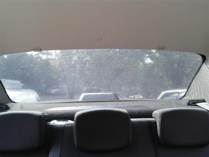 Perdele interior Renault Fluence, megane, laguna, simbol, trafic