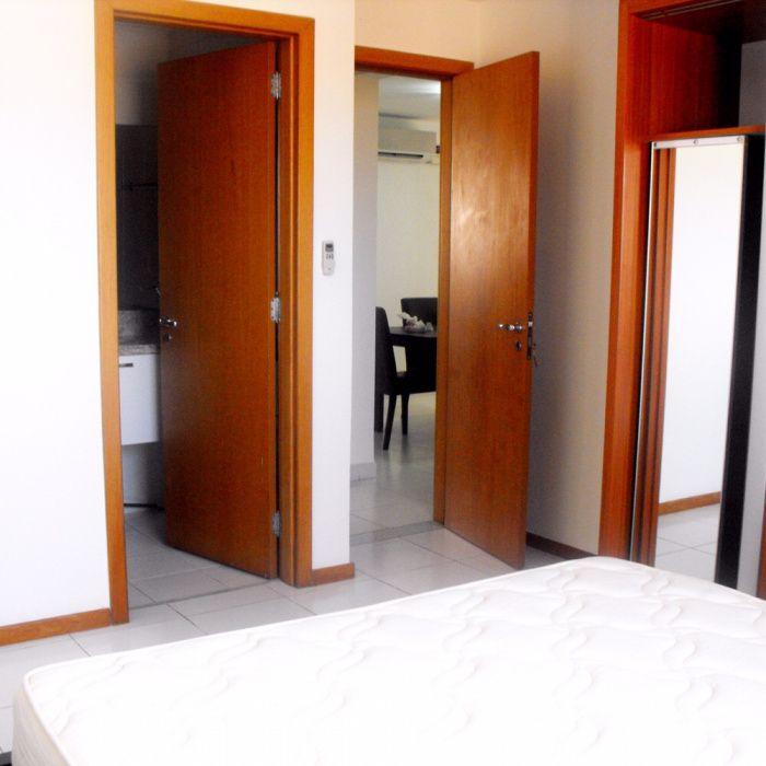 Arrendamos Apartamento T2 Condomínio Noblesse de Talatona Talatona - imagem 2