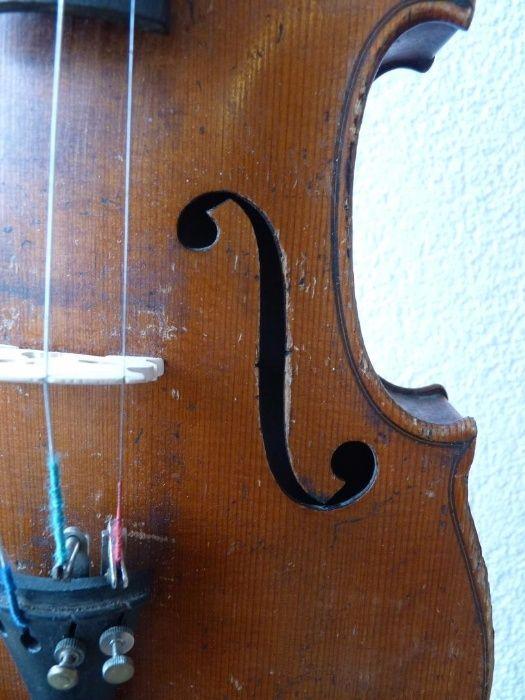 Vioara Stradivarius Cremonese
