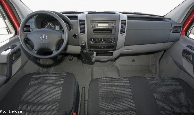 Kit schimbare volan VW Crafter - DEZMEMBRARI - Garantie si factura