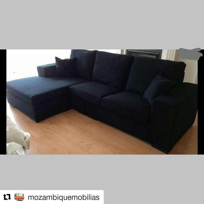 Sofá Moderno Maputo - imagem 1