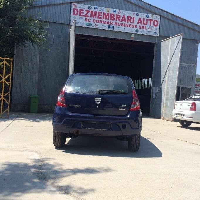 Dezmembrari Dacia Logan Dezmembrari Crevedia o756.o49.188 Crevedia - imagine 2