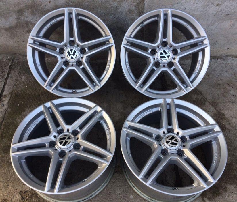 Jante 16' 5x112 VW Passat,Golf5,6,7,Jetta,Touran,Sharan,Tiguan,Skoda