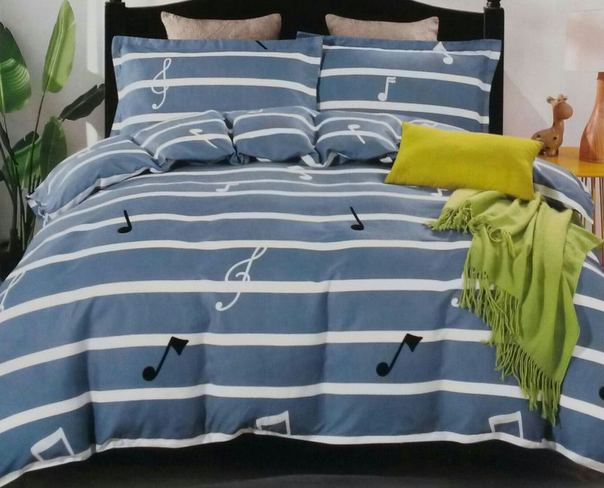 Jogo de lençol para cama casal