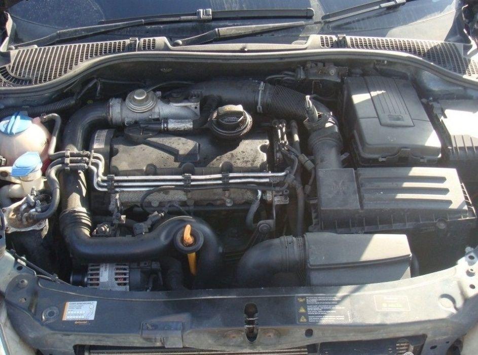 Pompa tandem motorina Vw Golf 4 5 6 Passat b5.5 B6 Audi A4 1.9 2.0 tdi Timisoara - imagine 2