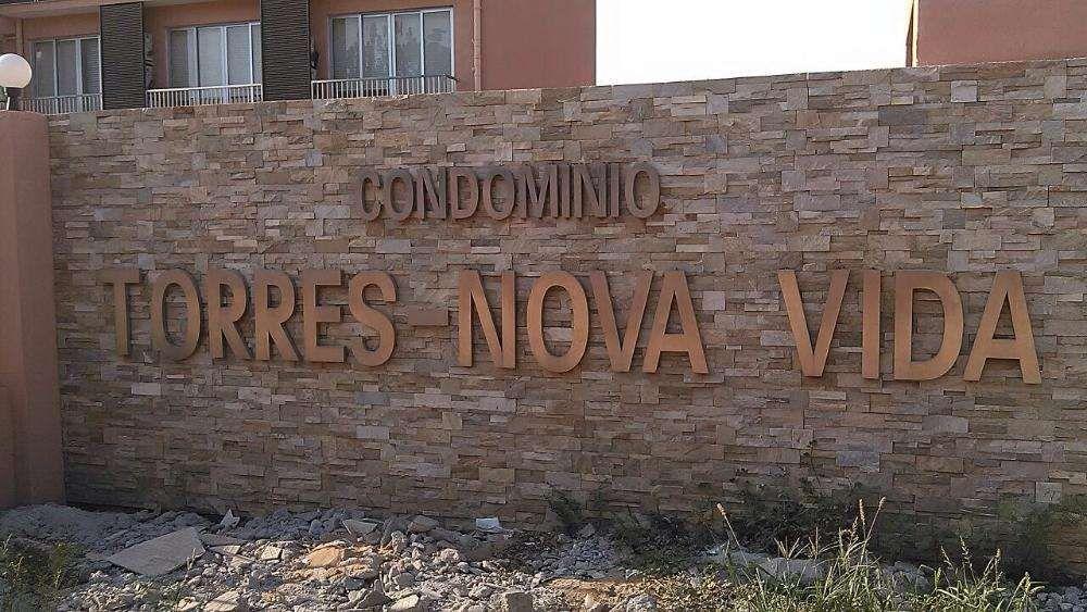 Apartamento T3 Condomínio Torres Nova Vida