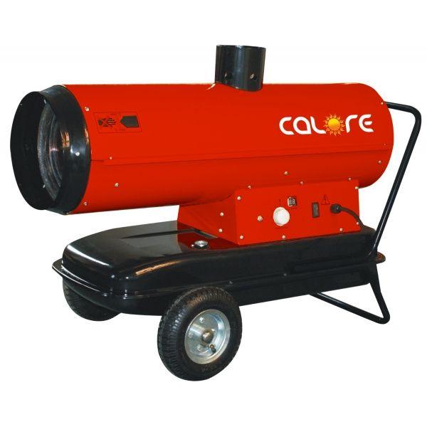Tun de caldura pe motorina I20Y -Calore