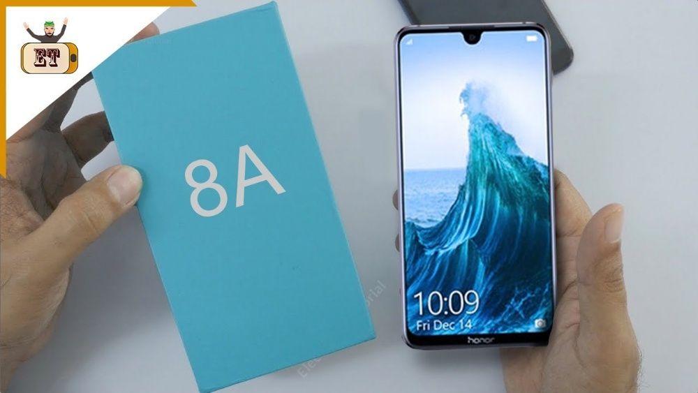 Huawei Honor 8A/celulares selados *melhores preços*