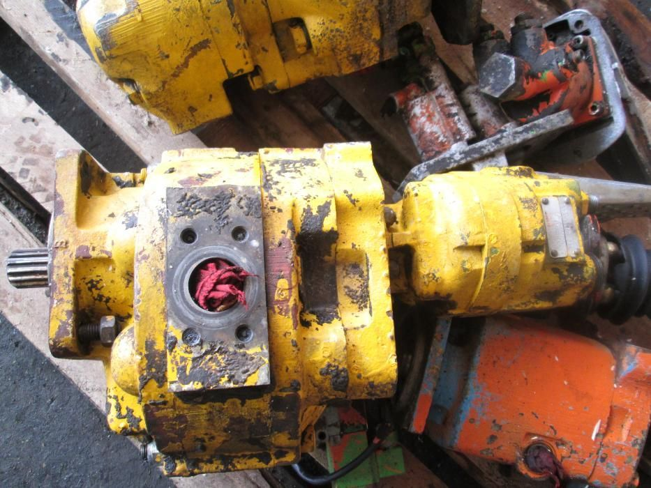Pompa Hydreco P2A3115