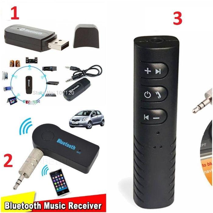Промо! Блутут USB и AUX за домашна уредба, TV bluetooth усб