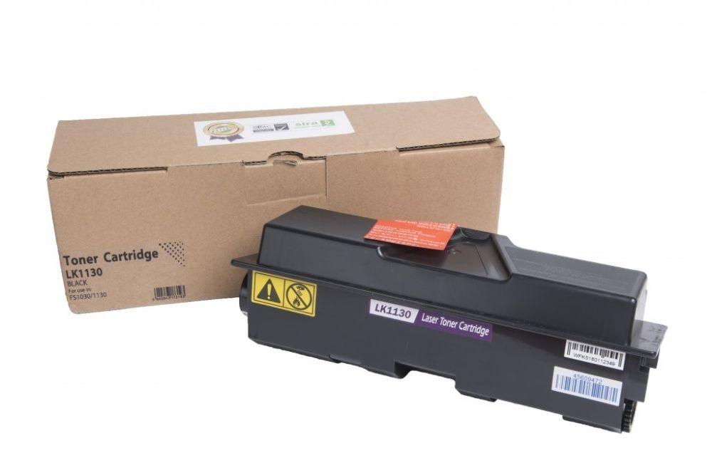 Чисто нови съвместими тонер касети Kyocera TK1130, TK-1130