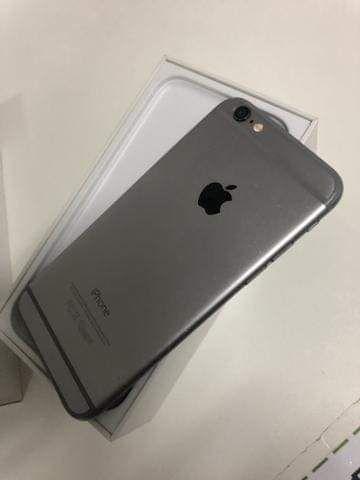 Iphone 6 de origem, 16 Gb