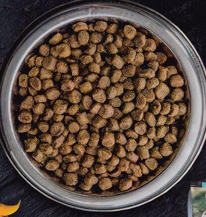 Pet Nutriton Ração Ultra Dog Ultra Dog é um alimento para cães pre