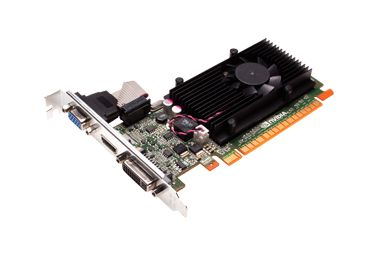 GeForce Nvidia GT 520 2G