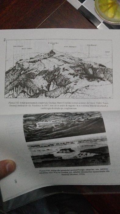 cartografierea geomorfologica