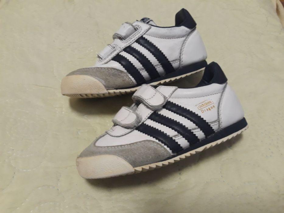 Adidași copii Adidas, mărimea 23 Ramnicu Valcea - imagine 4