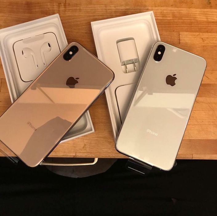 IPhone XS Max 64GB Selados Promo Promo