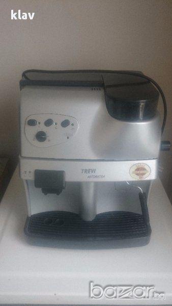 Продавам Кафе машина Spidem Trevi Automatica