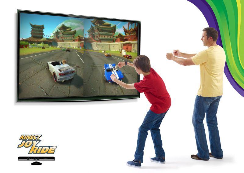 Xbox360 com chip e kinect