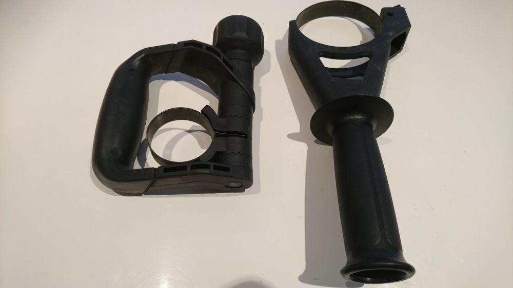 Ръкохватка Дръжка къртач перфоратор Gbh 11 Gsh 11 Bosch Бош