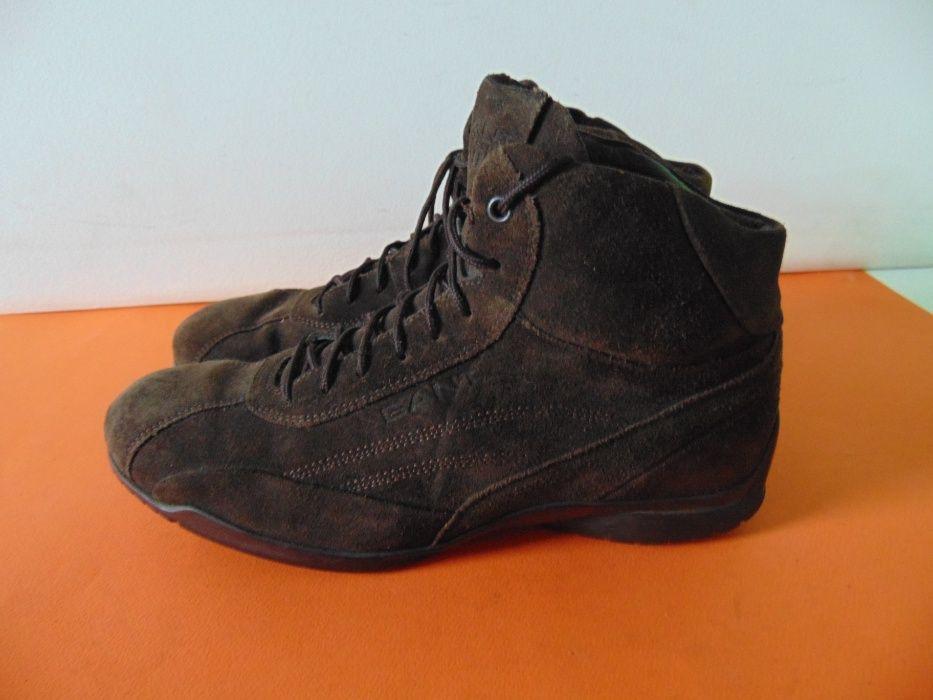 Gant номер 43 Оригинални мъжки обувки