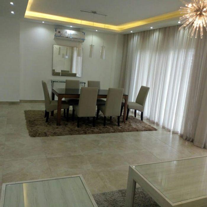 Arrenda-se T3 com móveis no Umran residence