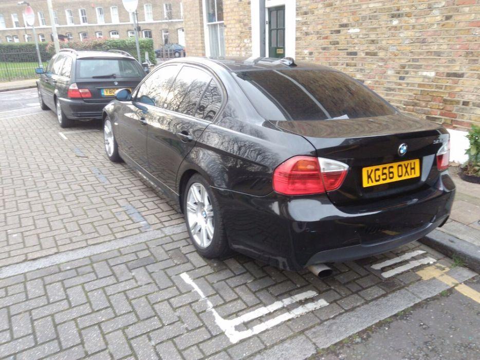 Dezmembrari BMW E90 E46 M Pack piese