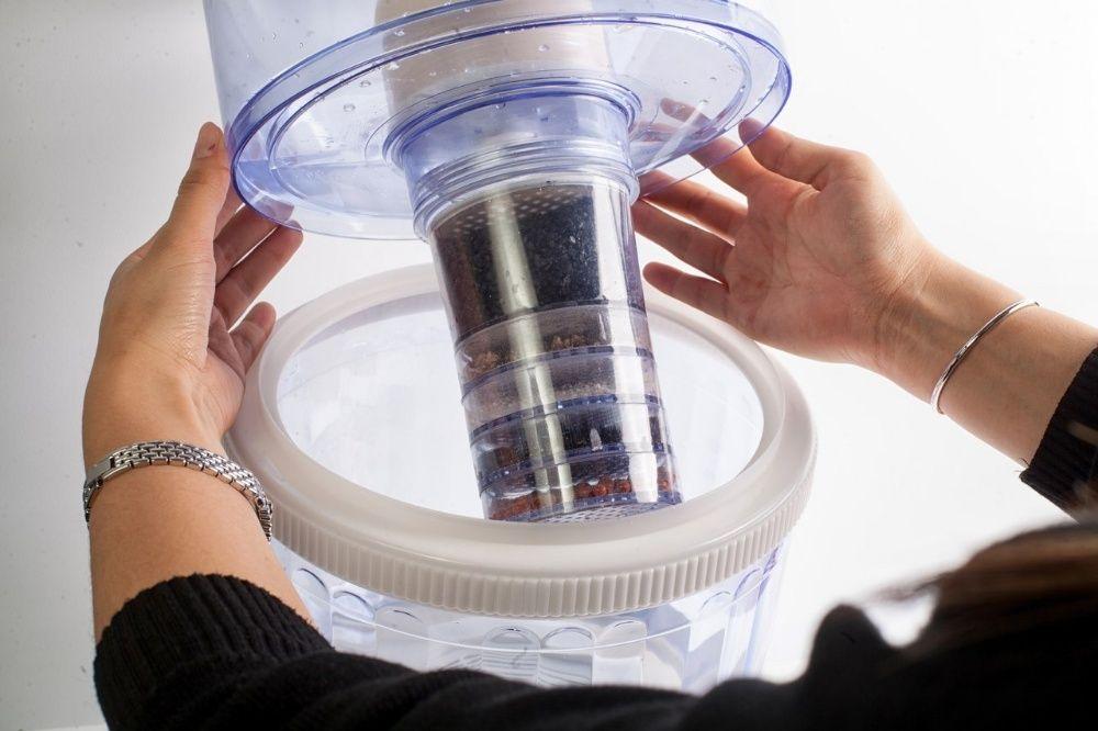 шунгитовый фильтр источник чистой и целебной воды