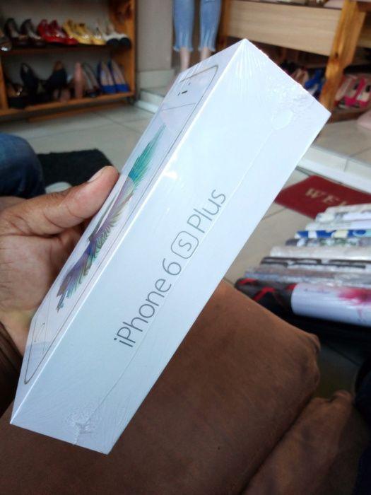 IPhone 6s plus 64 selados