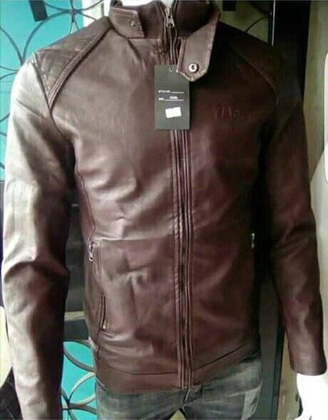 Casaco leather