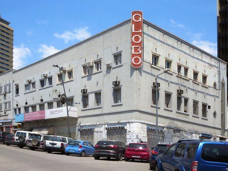 Vende-se Hotel Globo