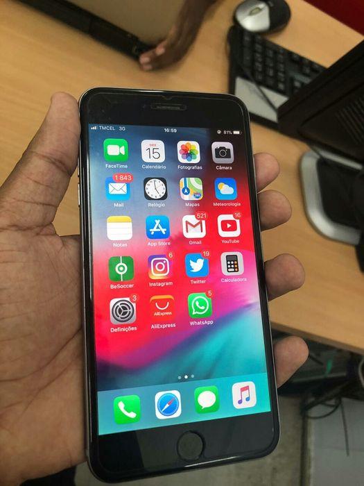 Iphone 6plus Machava - imagem 3