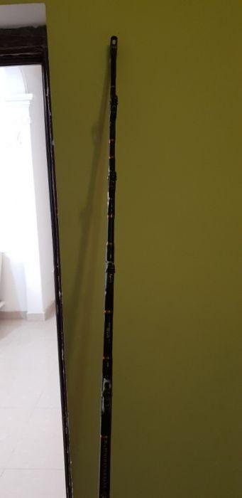Cana shimano completa Palanca - imagem 2