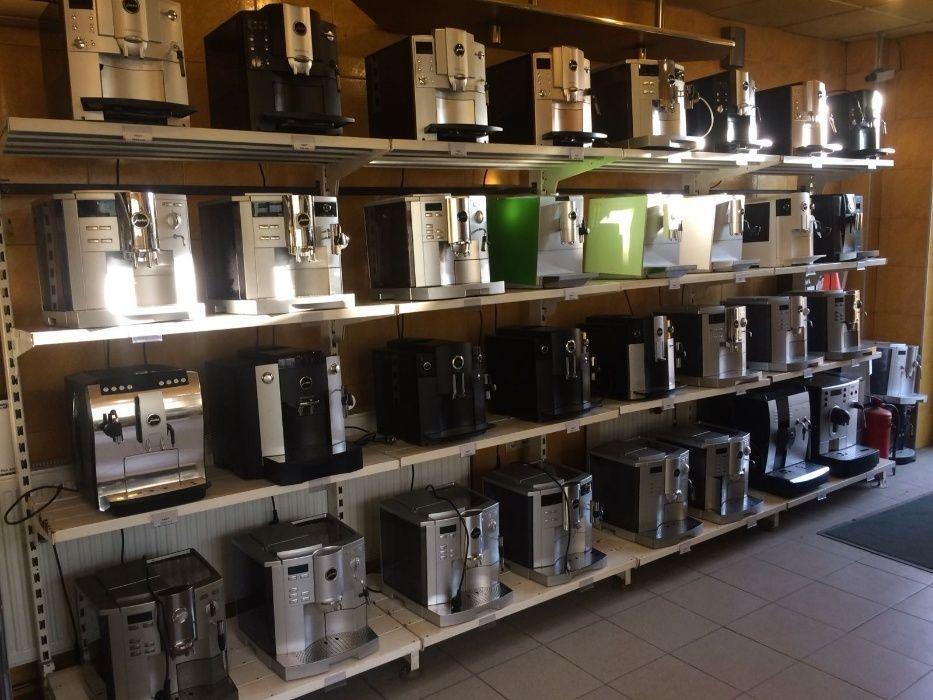 Espressoare , Expresoare de cafea