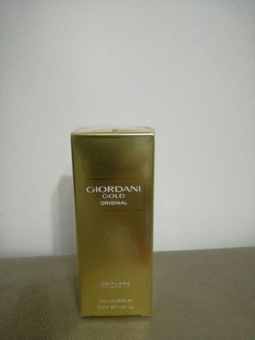 Oriflame-Apa de parfum-GIORDANI Gold Original-50ml