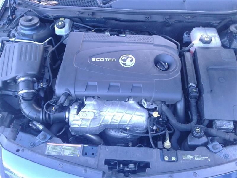 Compresor AC Opel Insignia 2.0 CDTI si alte piese din dezmembrari