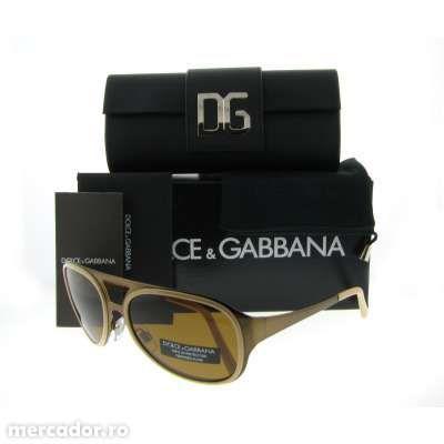 ochelari de soare DOLCE&GABBANA (model special 2)