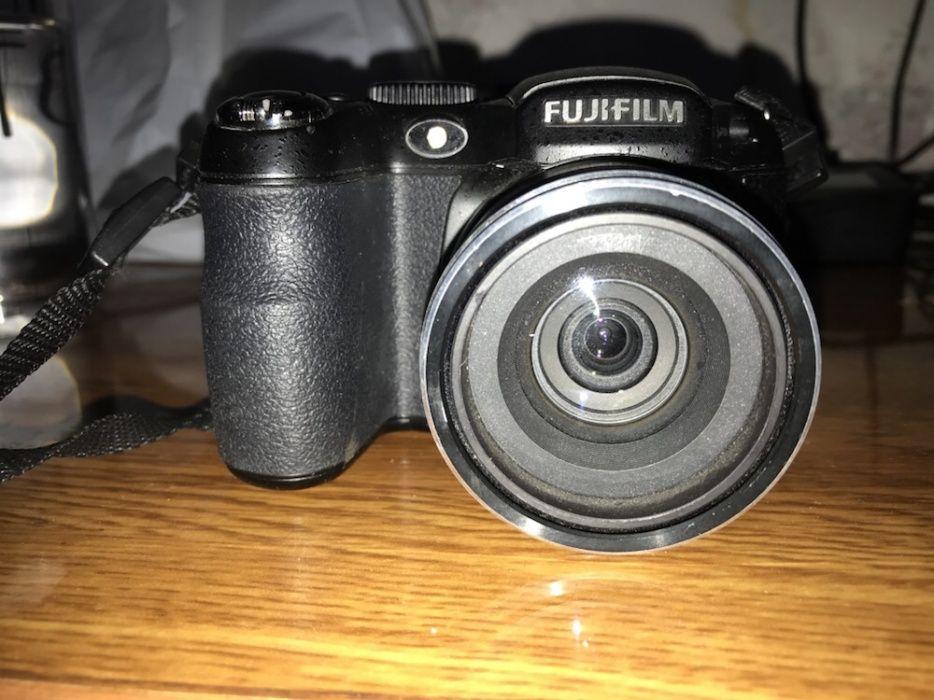 Цифровик фирмы Fujifilm