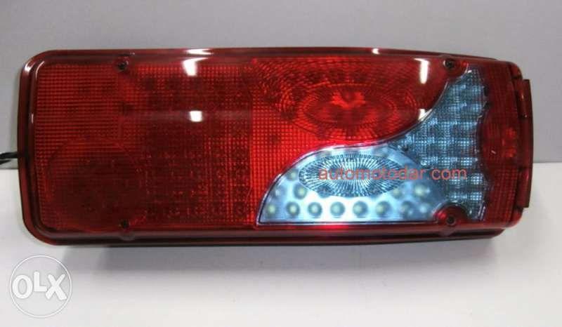 LED 24V светодиодни задни стоп светлини