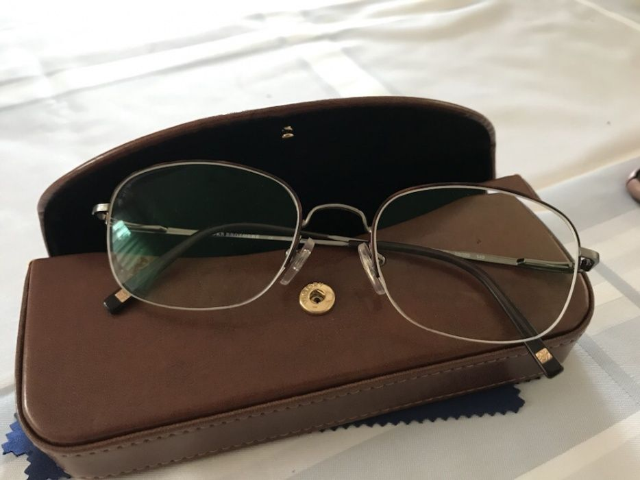 Rama ochelari Brooks Brothers bb357 de colectie