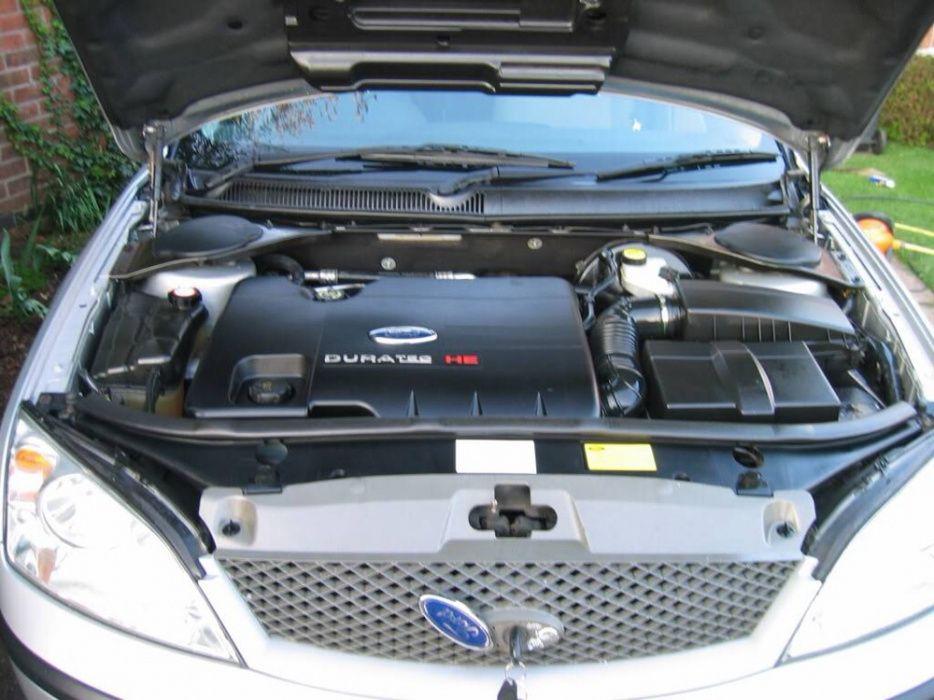 Motor ford mondeo 1.8 benzina piese din dezmembrari
