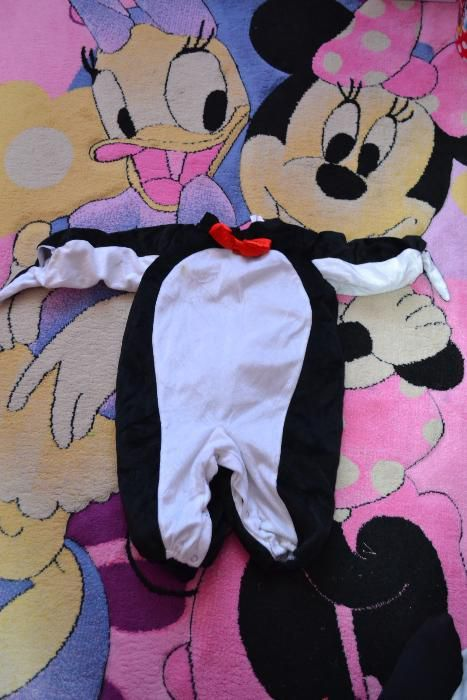 Costum carnaval serbare Halloween pinguin Happy Feet