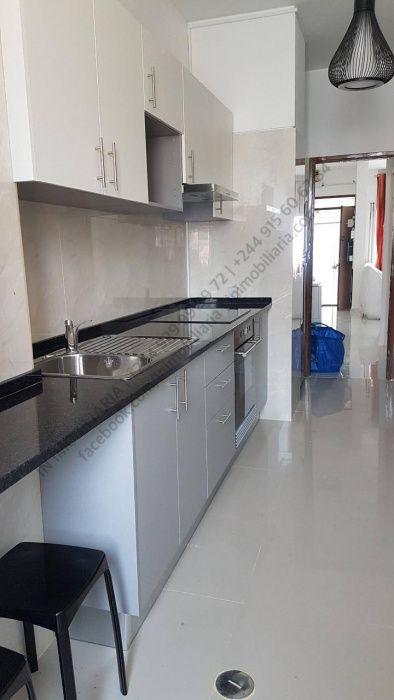 Apartamento T1 a venda por 42.000.000 AOA totalmente mobilado, prédio
