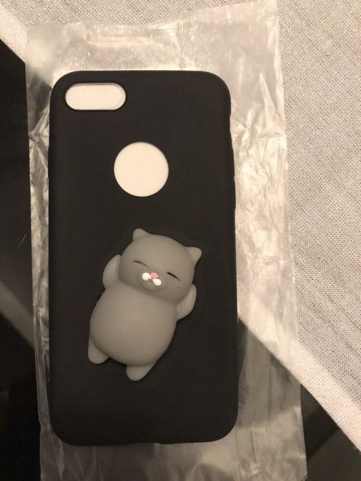 Husa de telefon Silicon iPhone 7