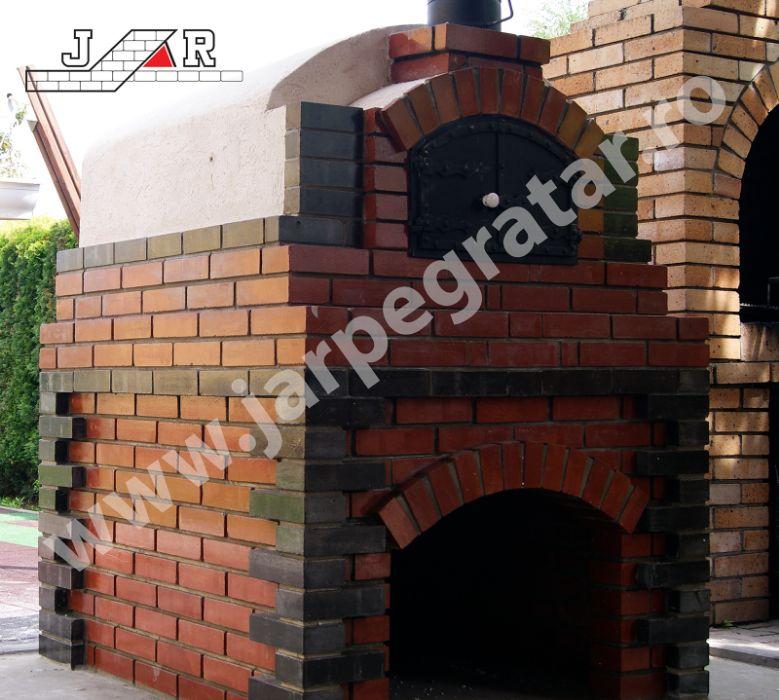 Gratare si cuptoare de gradina Bucuresti - imagine 4
