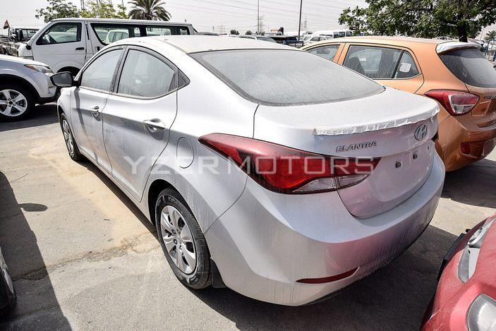 Hyundai Elantra A venda Viana - imagem 4